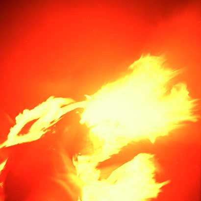 Fire Element